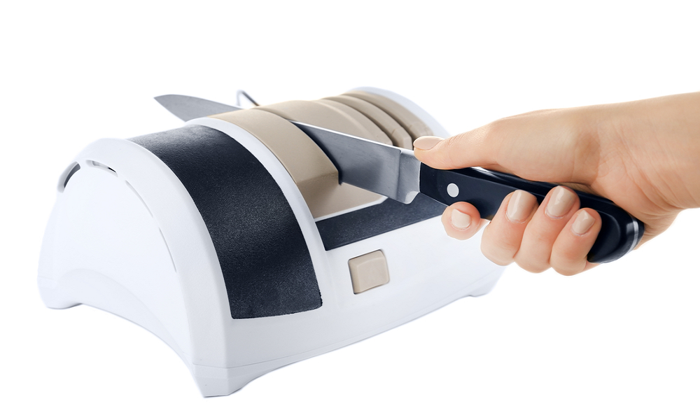 Best Electric Knife Sharpener Reviews
