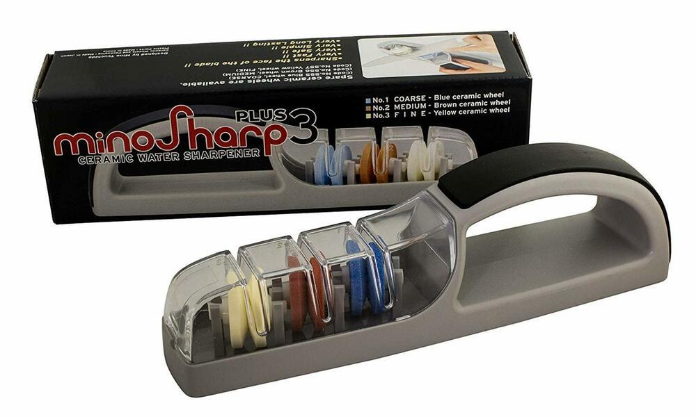 Handheld Knife Sharpener